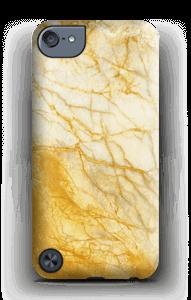 Rusten stein deksel IPod Touch 5