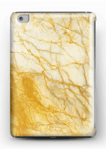 Rusten stein deksel IPad mini 2
