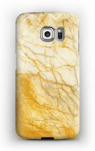 Marble in gold