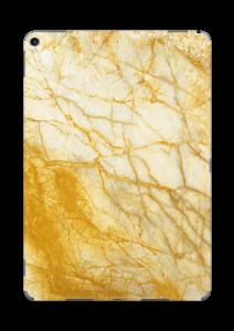 Rust og gull stein Skin IPad Pro 10.5