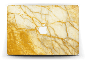 Rusty marble stone Skin MacBook Air 13""