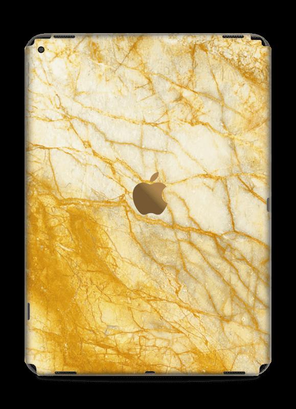 Rust og gull stein Skin IPad Pro 12.9