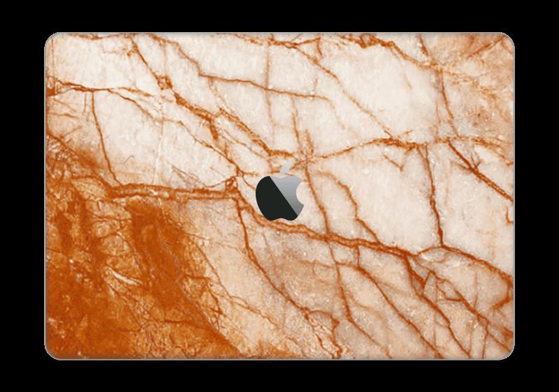 """Rusten marmor Skin MacBook Pro 13"""" 2016-"""