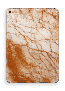 Rusten marmor Skin IPad Pro 9.7