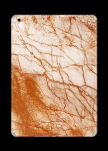 Rusten marmor Skin IPad Air