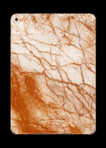 Rusten marmor Skin IPad Air 2