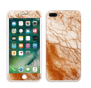 Rusten marmor Skin IPhone 7 Plus
