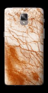 Rusten marmor Skin OnePlus 3T