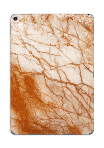 Rusten marmor Skin IPad Pro 10.5