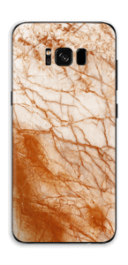 Rusten marmor Skin Galaxy S8 Plus
