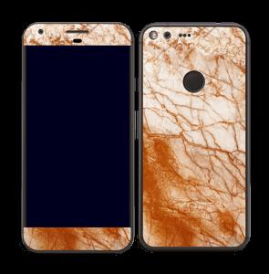 Marbre bronze Skin Pixel XL