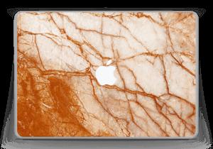 """Rusten marmor Skin MacBook Pro 13"""" -2015"""