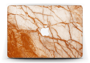 Rusten marmor Skin MacBook Air 13""