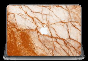 "Rusty marble Skin MacBook Pro Retina 15"" 2015"