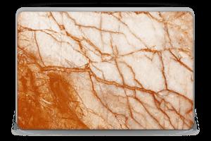 Rusten marmor Skin Laptop 15.6