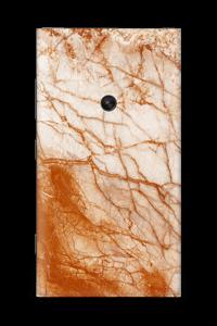 Rusten marmor Skin Nokia Lumia 920