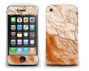 Rusten marmor Skin IPhone 3G/3GS