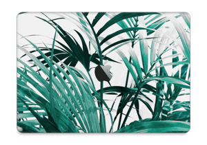 "Jungle tropicale Skin MacBook Pro 13"" 2016-"