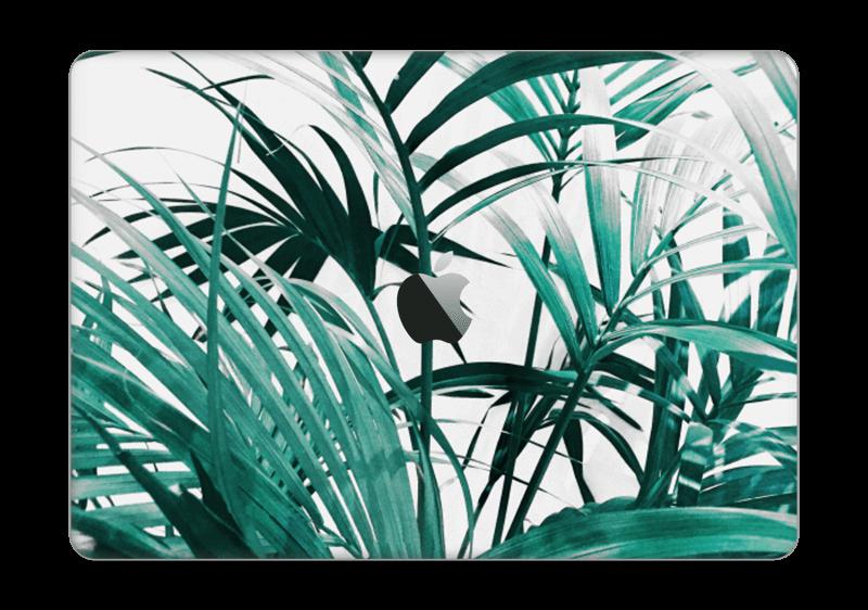 "Tropisk Jungel Skin MacBook Pro 13"" 2016-"