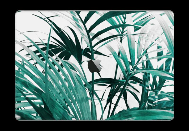 """Jungle tropicale Skin MacBook Pro 15"""" 2016-"""