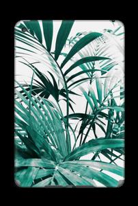 Tropisk Jungel Skin IPad Mini 4