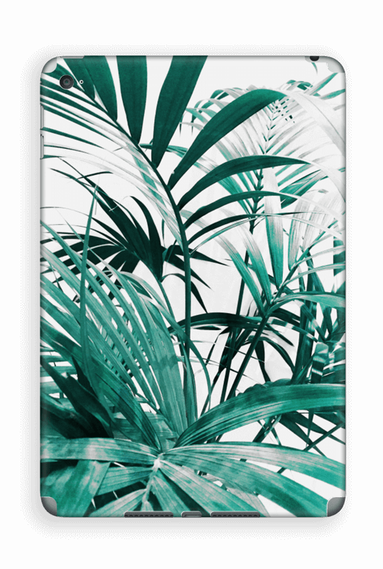 Jungle tropicale Skin IPad Mini 4