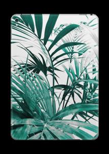 Tropisk Jungel Skin IPad Pro 9.7