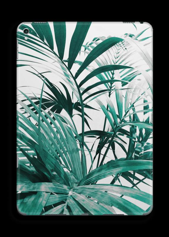 Jungle tropicale Skin IPad Pro 9.7