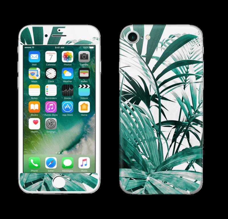 Jungle tropicale Skin IPhone 7