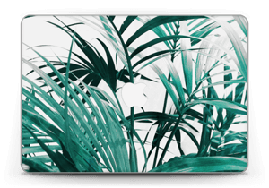 Tropical feelings Skin MacBook Pro Retina 13