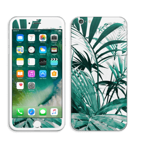 Tropisk Jungel Skin IPhone 6 Plus