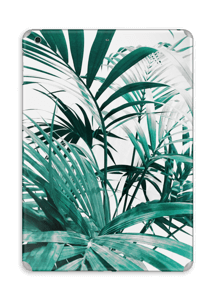 Tropisk Jungel Skin IPad Air