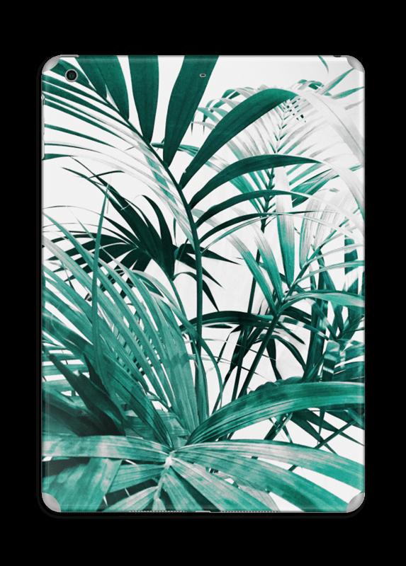 Jungle tropicale Skin IPad Air
