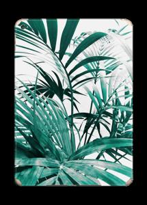 Tropisk Jungel Skin IPad Air 2