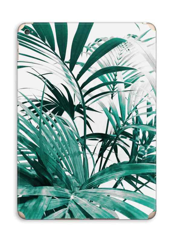 Jungle tropicale Skin IPad Air 2