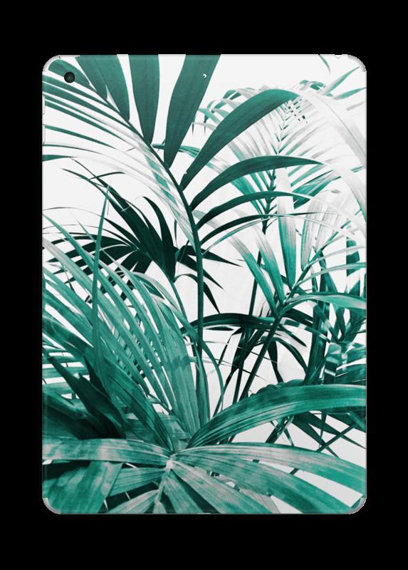 Jungle tropicale Skin IPad 2017