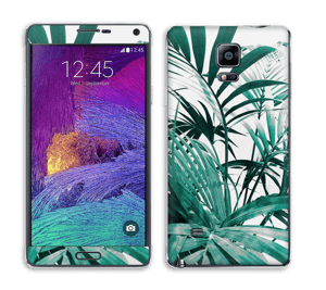Ai tropici Skin Galaxy Note 4