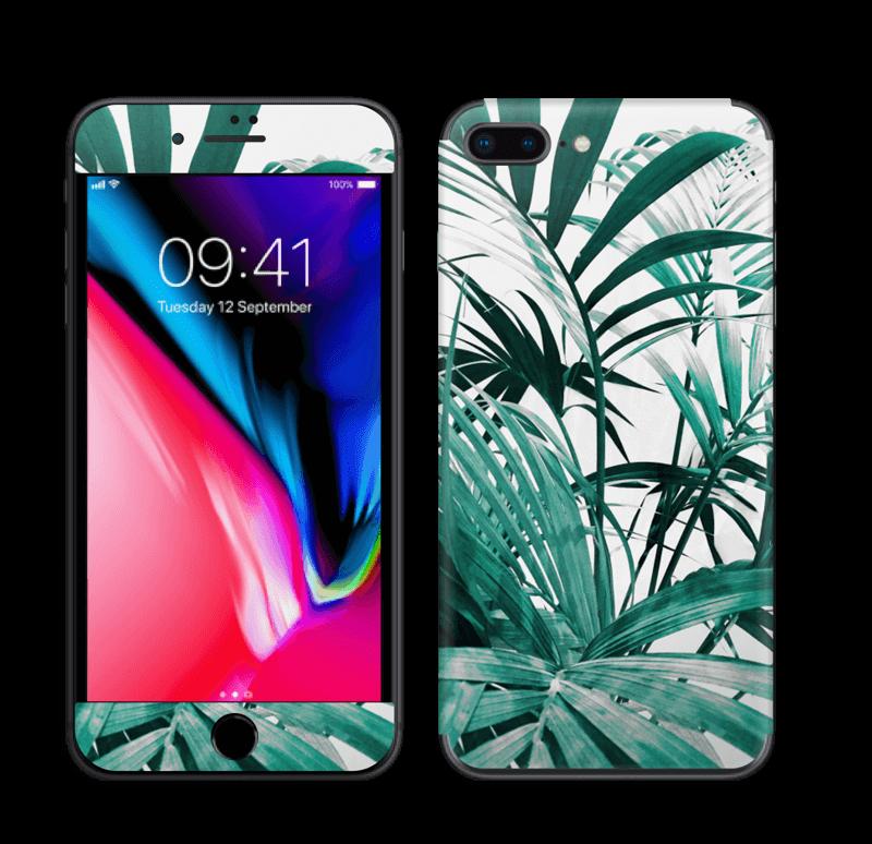 Jungle tropicale Skin IPhone 8 Plus