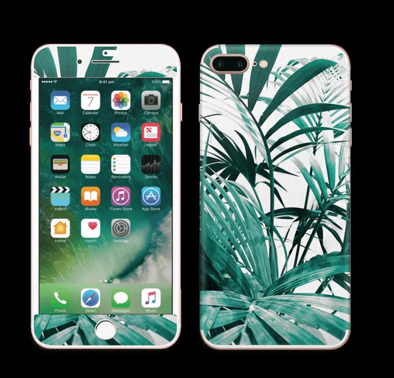 Jungle tropicale Skin IPhone 7 Plus