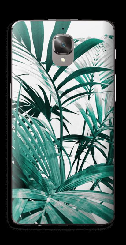 Jungle tropicale Skin OnePlus 3T