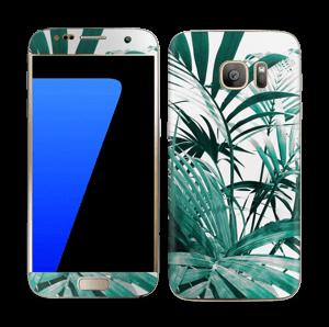 Jungle Skin Galaxy S7