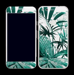 Tropisk Jungel Skin Pixel