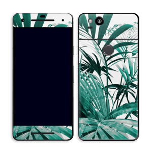 Tropisk Jungel Skin Pixel 2