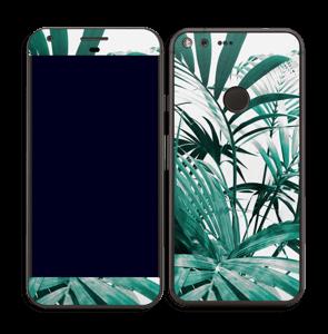 Jungle tropicale Skin Pixel XL