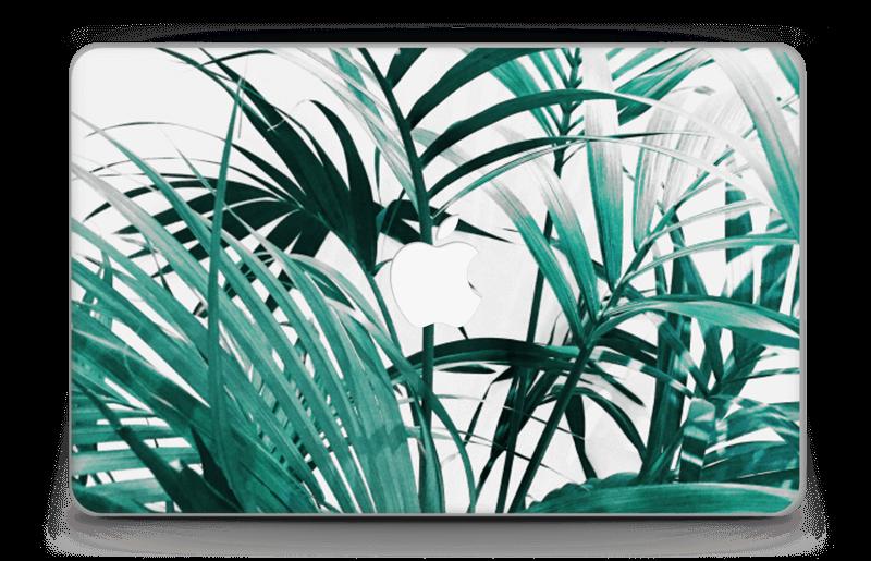 """Jungle tropicale Skin MacBook Air 11"""""""