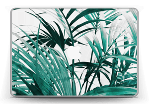 Tropical feelings Skin MacBook Pro 13
