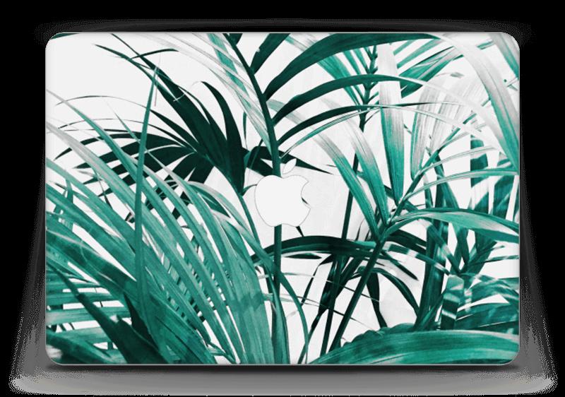 """Jungle tropicale Skin MacBook Air 13"""""""