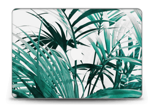 Tropical feelings Skin MacBook Pro Retina 15