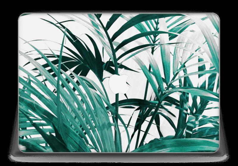 """Jungle tropicale Skin MacBook Pro Retina 15"""" 2015"""