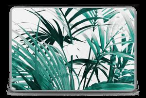 "Tropisk Jungel Skin MacBook Pro 15"" -2015"